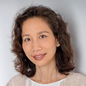 Dr. med. dent. Kim Le-Ansel MSc