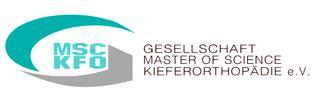 Gesellschaft Master of Science Kieferorthopädie e.V.